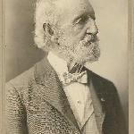 Gottfried Osann, November 14, 1900, age 86